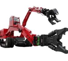双动力双臂手系列化大型救援机器人